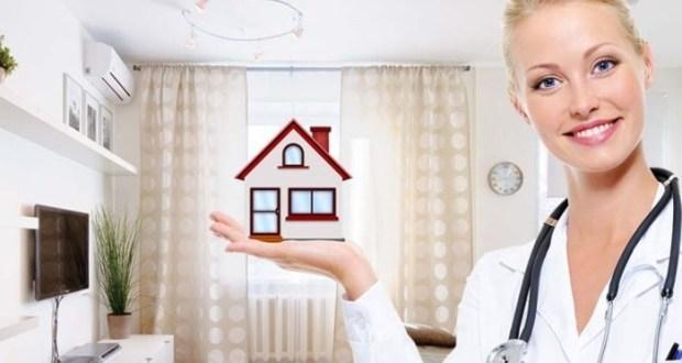 В Крыму закупят 500 квартир для врачей узких специальностей