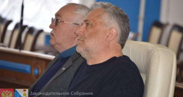 Правительственные изменения в бюджет Севастополя не прошли. Команда «Ч» голосовала слаженно