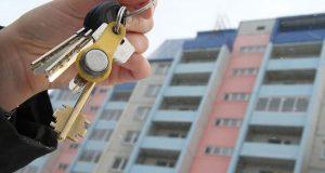 Дела квартирные. Информация для крымчан - бывших украинских военнослужащих