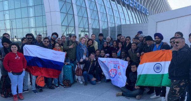 «Юго-восточный десант» в Крым: предпринимателей приглашают на встречу с бизнесменами из Индии