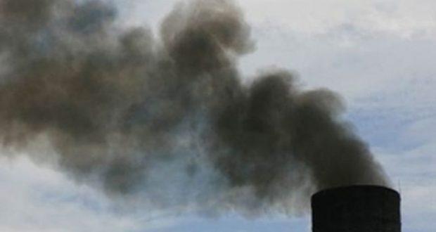 В Керчи оштрафовано предприятие – загрязняло воздух