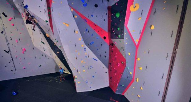 Скалодром в школе и 16 спортплощадок по городу - в Севастополе строят планы
