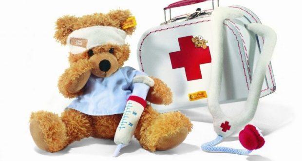 В Севастополе будет создана единая сеть оказания медпомощи детям