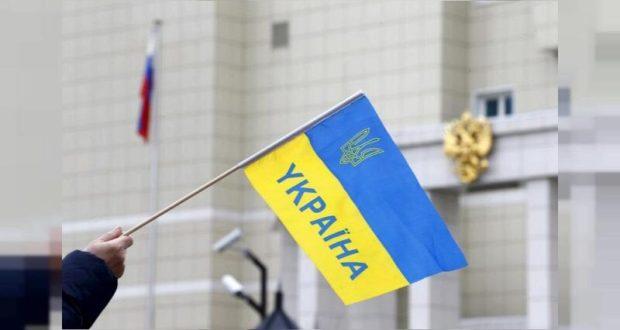 Правительство Украины ввело новые санкции против России