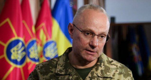 Новый глава Генштаба ВСУ признал, что Украина потеряла Крым гораздо раньше 2014 года