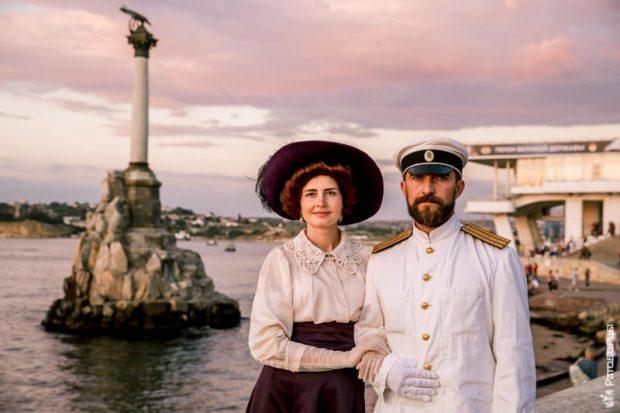 Осенью Крымский военно-исторический фестиваль запустит новый сезон