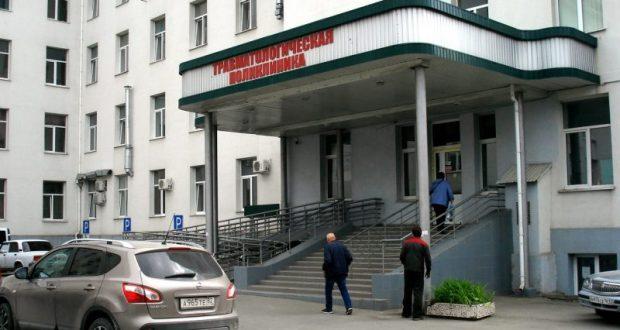 """В майские праздники туристы крымские травмпункты """"обходили стороной"""""""