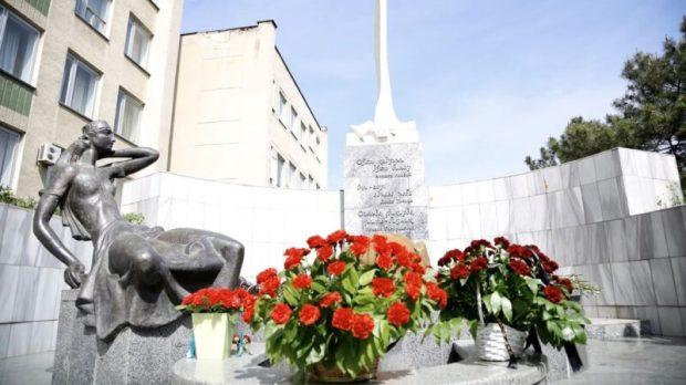 Память о трагедии депортации объединяет крымчан