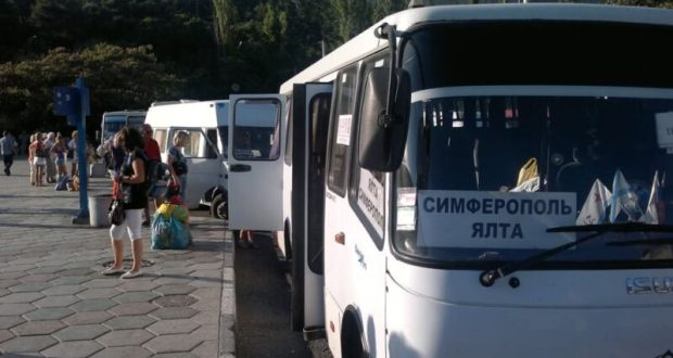 Крымские министерства по-разному считают «майских туристов», но цифры впечатляют