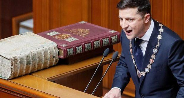 В Кремле ответили на слова Зеленского о Крыме и крымчанах