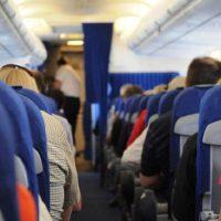 Следком расследует смерть пассажира авиарейса «Москва – Симферополь»