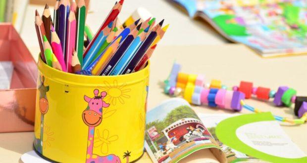 В Симферополе в детские сады выдали более трёх тысяч путёвок