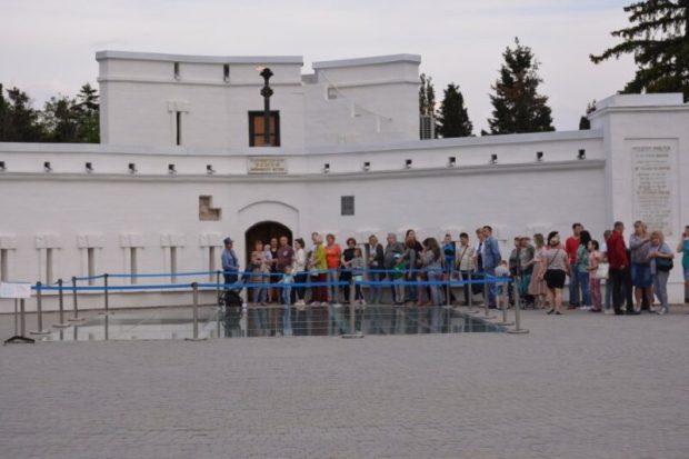 """""""Ночь музеев"""" в Севастополе - участие в акции приняли порядка тысячи человек"""
