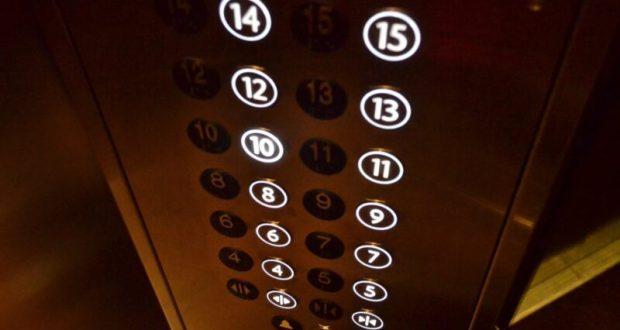 В Симферополе отремонтируют и заменят 288 лифтов