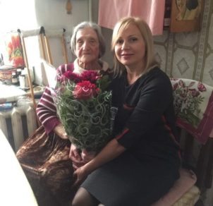 """Нотариальная палата Севастополя: """"Спасибо за жизнь!"""""""