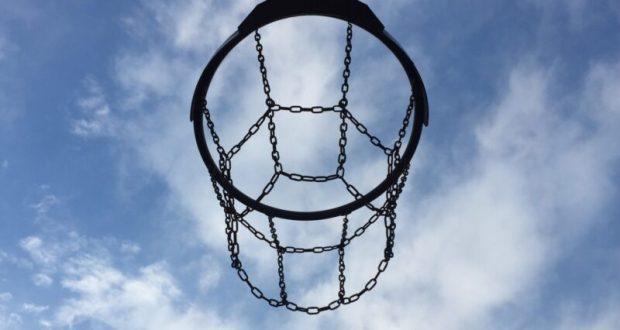 1 июня в Симферополе - соревнования по стритболу