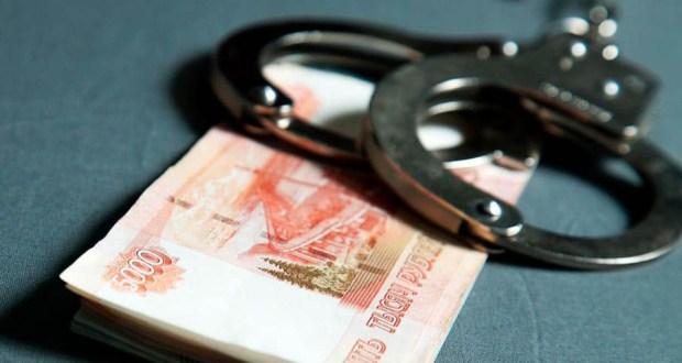 Не мошенничество, а взяточничество. В Крыму переквалифицировали дело в отношении полицейского чина