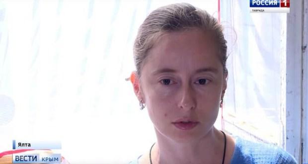В МВД Крыма опровергают информацию о «депортации на Украину» Натальи и Анастасии Кудуевых