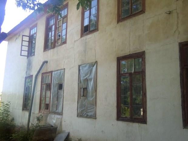 Эксперты ОНФ: аварийный дом в селе Солнечное Симферопольского района должен быть расселён