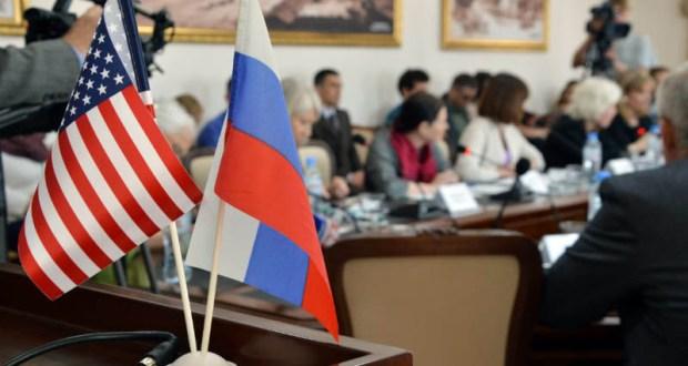 В Крым приедет американская бизнес-делегация