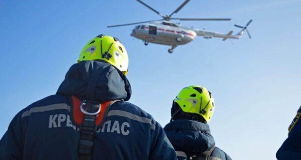 ЧП в Азовском море: за борт упал моряк российского буксира. Идут поиски