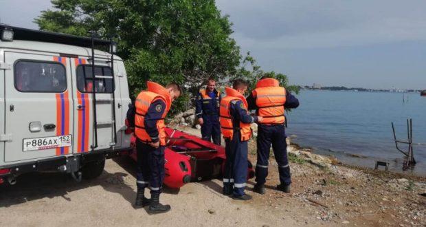 В Феодосии утонул мужчина