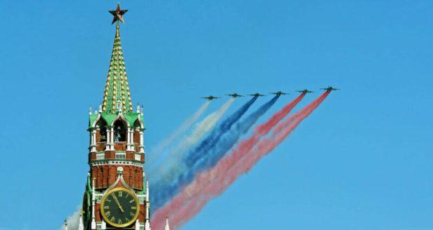 Поздравление Главы Республики Крым с Днём России