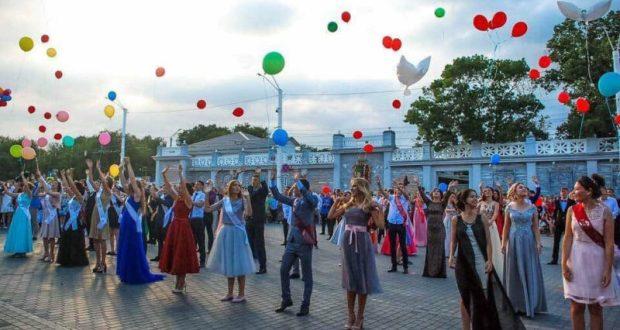 Поздравление Главы Республики Крым выпускникам