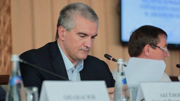 Выездное совещание по проблемным вопросам Джанкоя – Глава Крыма получил 130 обращений