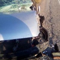 Утреннее ДТП в Советском районе Крыма: пятеро пострадавших