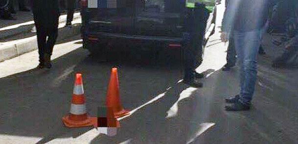 В Севастополе огласили приговор водителю, сбившему пешехода