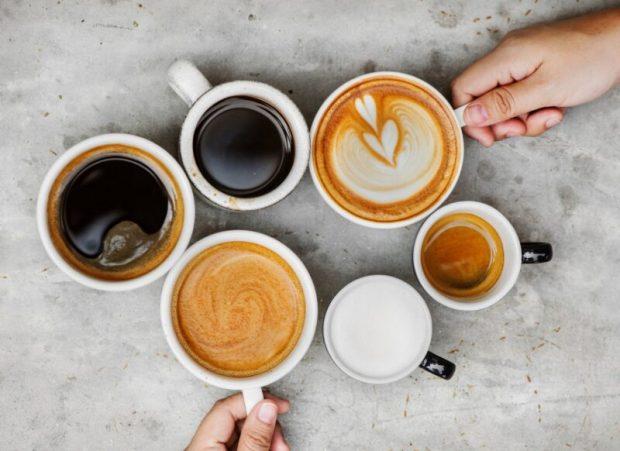 И чашечку кофе, пожалуйста... Кофемашина для дома - сделайте правильный выбор!
