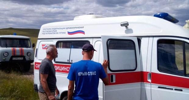 В районе поселка Рыбачье, под Алуштой погиб молодой спортсмен из Мурманска