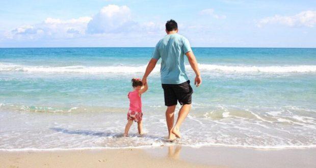 С отцами в путешествие на летних каникулах? В Крыму, в том числе