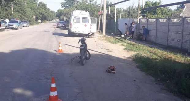 Два ДТП с участием несовершеннолетних. Внимание, дети на дороге!