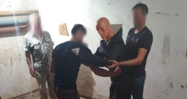 В Севастополе малолетке грозит срок до 8 лет - ударил ровесника