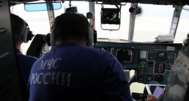 Поиски завершены. Спасатели не нашли российского моряка, пропавшего в Азовском море