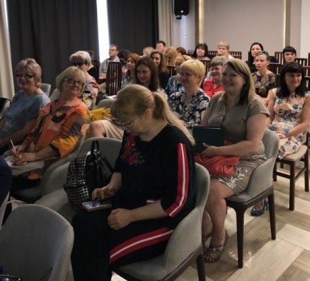 Семинар в Севастополе: информационные технологии в нотариальной деятельности