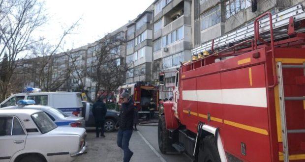 """Брат сжёг брата. В Севастополе завершили расследование """"семейного"""" уголовного дела"""