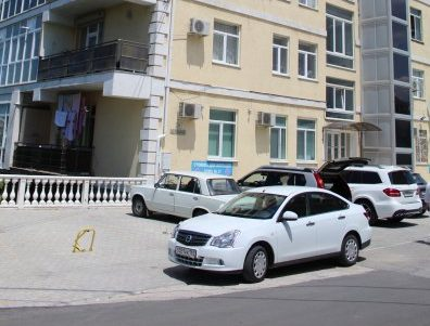В Севастополе чиновники проверяют целевое использование земли
