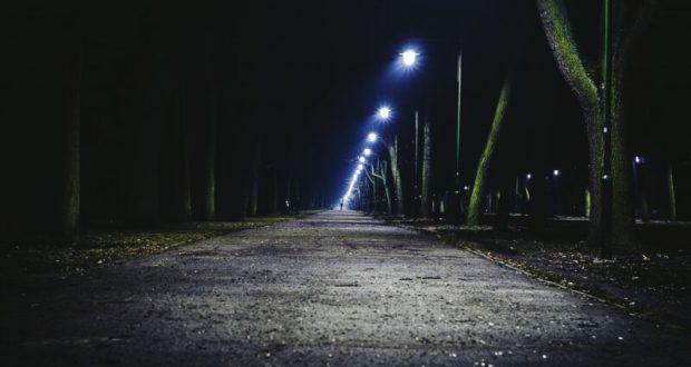 Не ходите ночью вы гулять! Грабёж в Симферополе