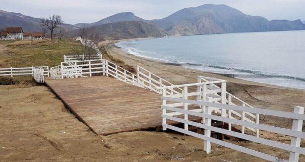 Бесплатный отдых в Крыму остался в прошлом