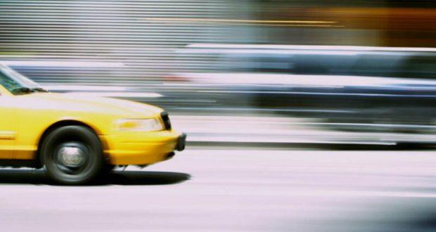 «Рекорды» скорости на дорогах Крыма