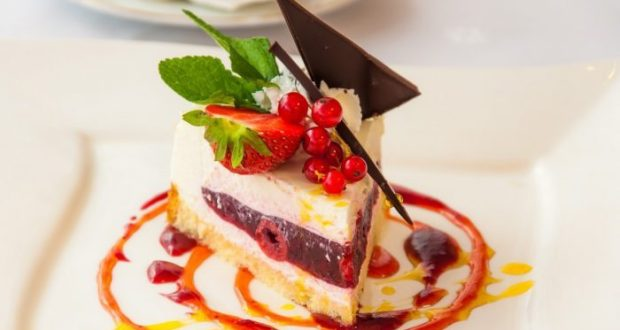 Праздничный, именинный, новогодний, юбилейный и просто «для души»… Его Величество Торт