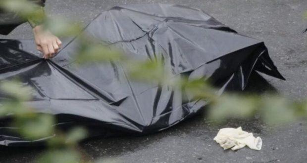 В Симферополе обнаружили труп мужчины. Оказалось - убийство