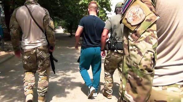 Алуштинский городской суд наказал «воинственного неоязычника»