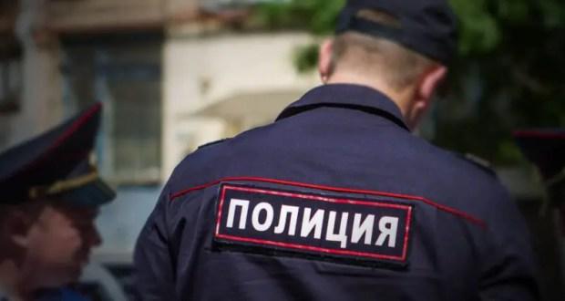 Севастопольские полицейские провели операцию «Розыск»