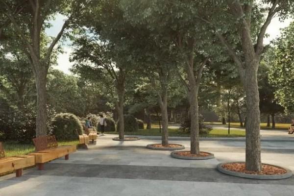 В Ялте готовы приступить к реконструкции Пионерского парка уже в августе