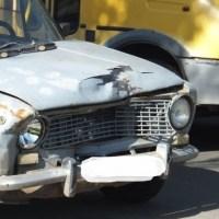 ДТП в Кировском районе Крыма: водителя ВАЗа «вырезали» из салона авто
