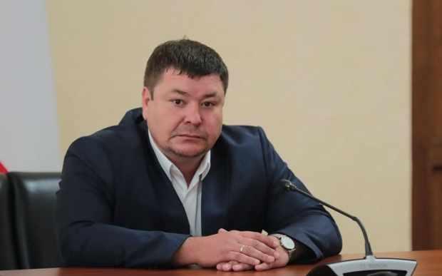 Сергей Аксёнов представил нового министра здравоохранения РК и дал тому первые поручения
